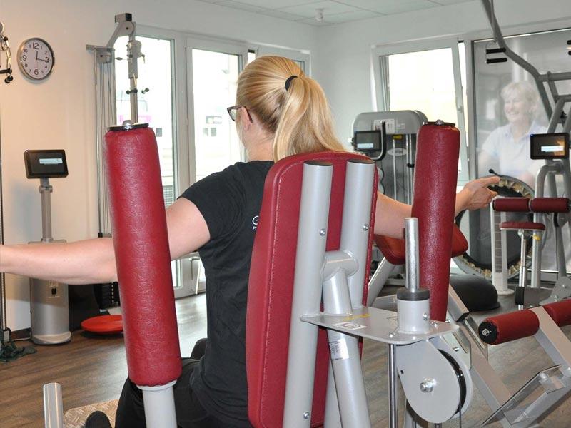 Medizinisches Fitnesscenter Herborn