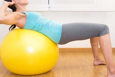Wellness-Massage Angebote Herborn